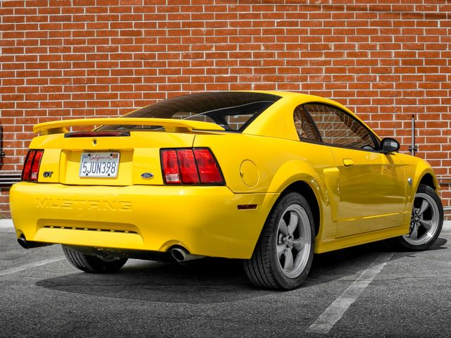 2004 Ford Mustang GT Premium Burbank, CA 6