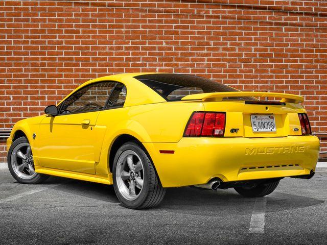 2004 Ford Mustang GT Premium Burbank, CA 7