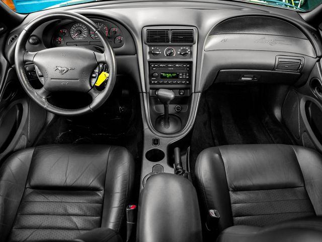 2004 Ford Mustang GT Premium Burbank, CA 8