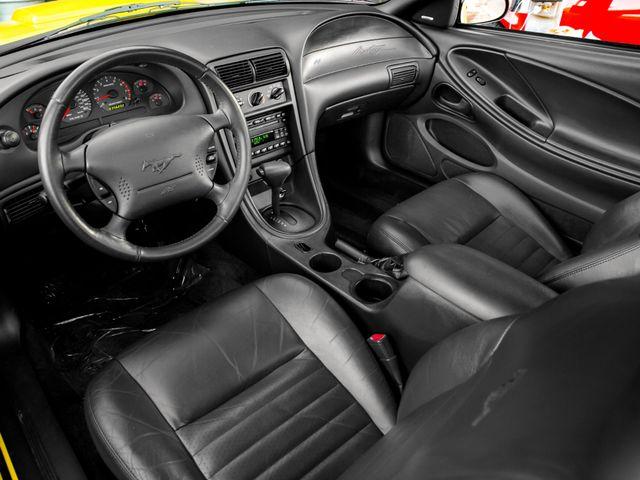 2004 Ford Mustang GT Premium Burbank, CA 9