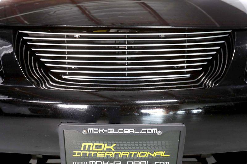 2004 Ford Mustang SVT Cobra - Intake - Exhaust  city California  MDK International  in Los Angeles, California