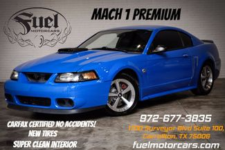 2004 Ford Mustang Premium Mach 1 in Dallas, TX 75006