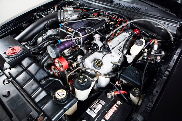 2004 Ford Mustang SVT Cobra Kenne Bell Supercharged in TX, 75006
