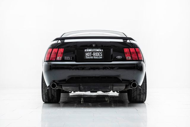 2004 Ford Mustang Premium Mach 1 in , TX 75006