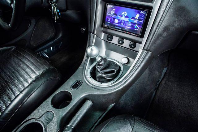 2004 Ford Mustang Premium Mach 1 in Carrollton, TX 75006