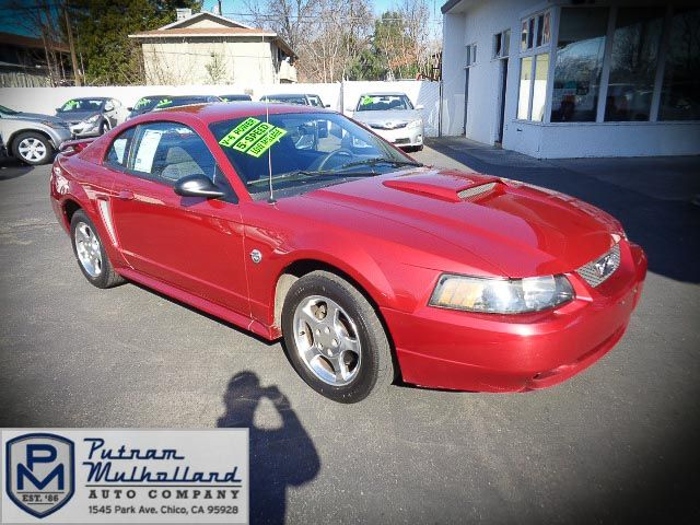 2004 Ford Mustang Premium in Chico, CA 95928