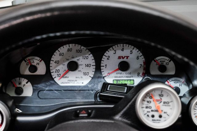 2004 Ford Mustang SVT Cobra Turbo 900+hp with Many Upgrades in Dallas, TX 75229