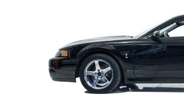 2004 Ford Mustang SVT Cobra in Dallas, TX 75229