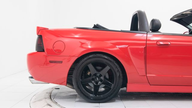 2004 Ford Mustang SVT Cobra in Dallas, TX 75229