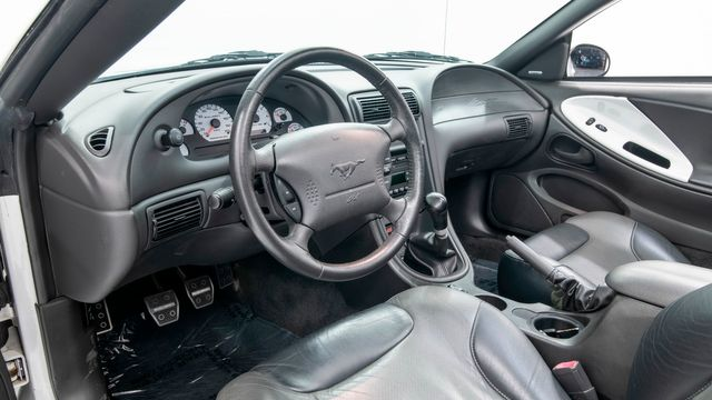 2004 Ford Mustang GT Saleen in Dallas, TX 75229