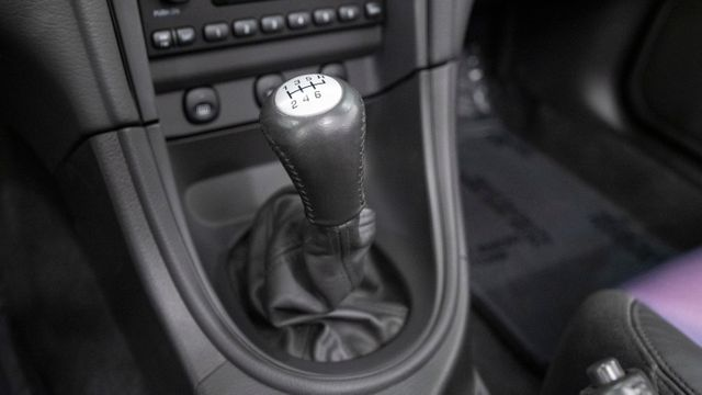 2004 Ford Mustang SVT Cobra 980 Miles Rare Mystichrome in Dallas, TX 75229