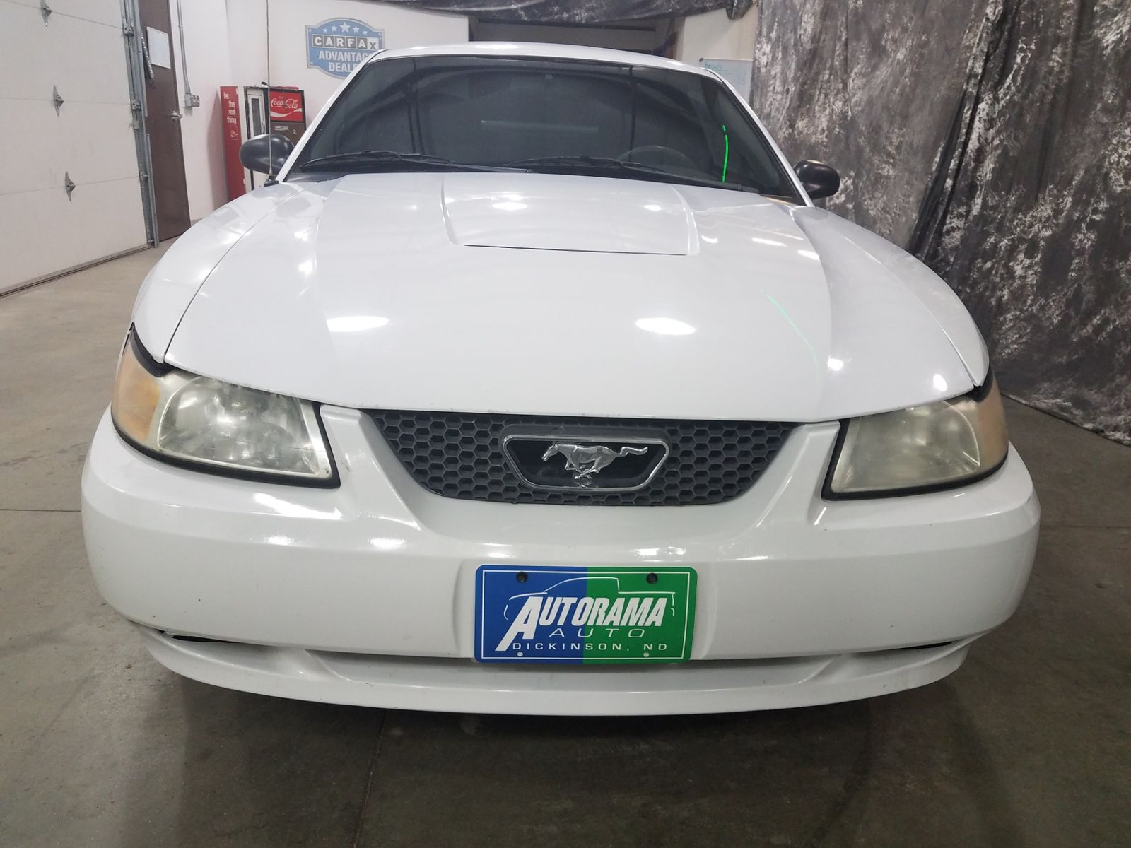 2004 Ford Mustang Standard city ND AutoRama Auto Sales