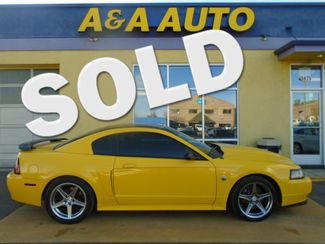 2004 Ford Mustang Premium Mach 1 in Englewood, CO 80110