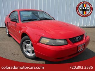 2004 Ford Mustang Standard in Englewood, CO 80110