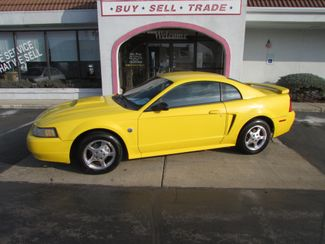 2004 Ford MUSTANG *SOLD in Fremont, OH 43420