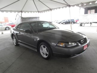 2004 Ford Mustang Standard Gardena, California 3