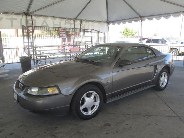 2004 Ford Mustang Standard Gardena, California