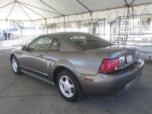 2004 Ford Mustang Standard Gardena, California 1