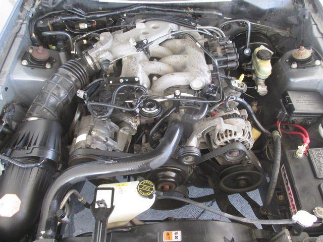 2004 Ford Mustang Standard Gardena, California 14