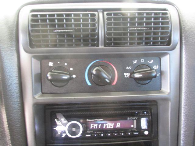2004 Ford Mustang Standard Gardena, California 5