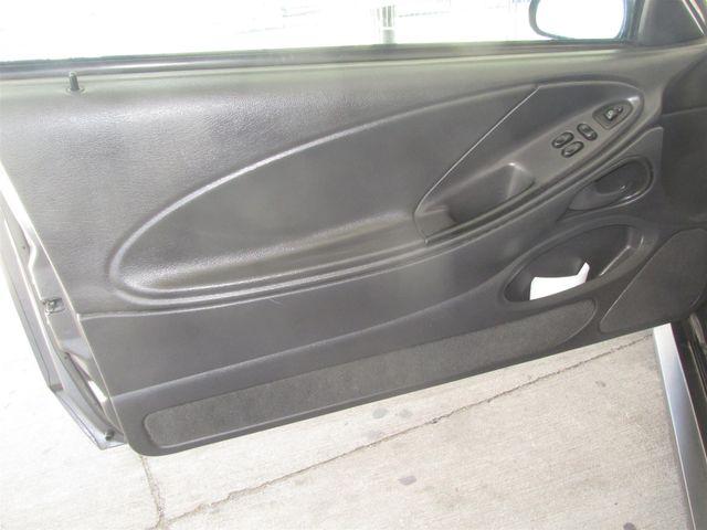 2004 Ford Mustang Standard Gardena, California 8