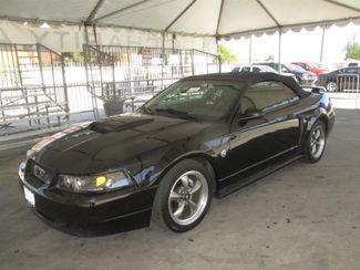 2004 Ford Mustang GT Deluxe Gardena, California
