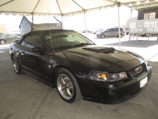 2004 Ford Mustang GT Deluxe Gardena, California 3
