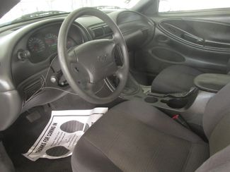 2004 Ford Mustang Standard Gardena, California 4