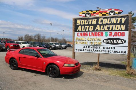 2004 Ford MUSTANG  in Harwood, MD