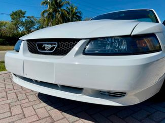 2004 Ford Mustang Deluxe Hollywood, Florida 11
