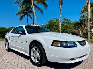 2004 Ford Mustang Deluxe Hollywood, Florida 1