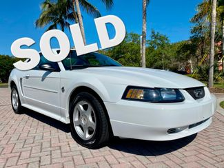 2004 Ford Mustang Deluxe Hollywood, Florida
