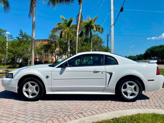 2004 Ford Mustang Deluxe Hollywood, Florida 8