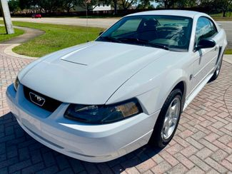 2004 Ford Mustang Deluxe Hollywood, Florida 4