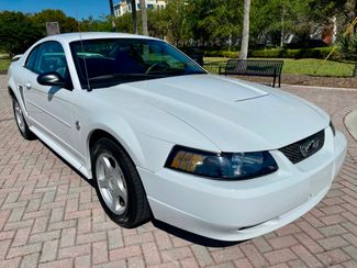 2004 Ford Mustang Deluxe Hollywood, Florida 3