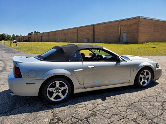 2004 Ford Mustang SVT Cobra in Hope Mills, NC 28348