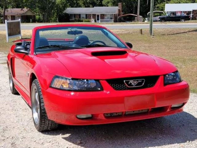 2004 Ford Mustang GT Premium in Hope Mills, NC 28348