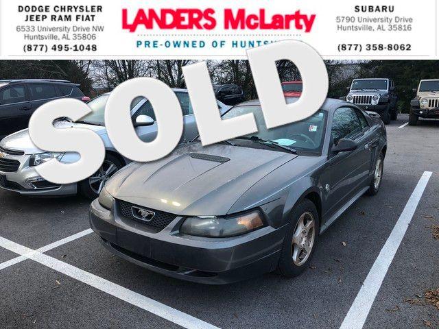 2004 Ford Mustang Standard | Huntsville, Alabama | Landers Mclarty DCJ & Subaru in  Alabama