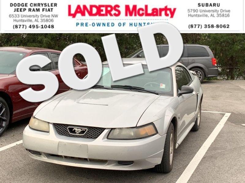 2004 Ford Mustang Premium   Huntsville, Alabama   Landers Mclarty DCJ & Subaru in Huntsville Alabama