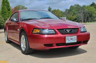2004 Ford Mustang 40th Anniversary in Jackson, MO 63755