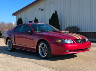 2004 Ford Mustang GT 40th Anniversary in Jackson, MO 63755