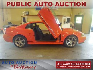 2004 Ford MUSTANG  | JOPPA, MD | Auto Auction of Baltimore  in Joppa MD