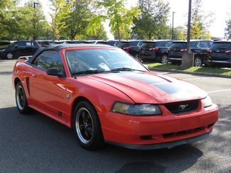 2004 Ford Mustang V6 in Kernersville, NC 27284