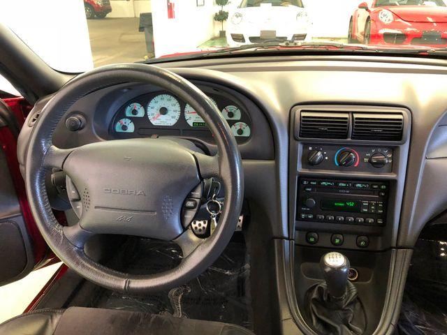 2004 Ford Mustang SVT Cobra Longwood, FL 16