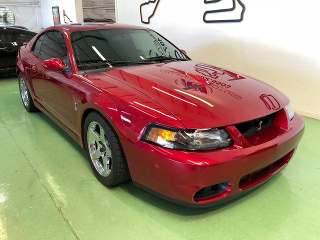 2004 Ford Mustang SVT Cobra Longwood, FL 2