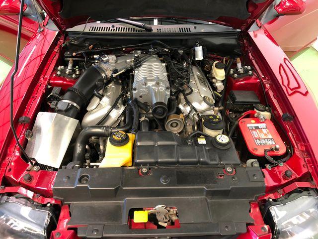 2004 Ford Mustang SVT Cobra Longwood, FL 27