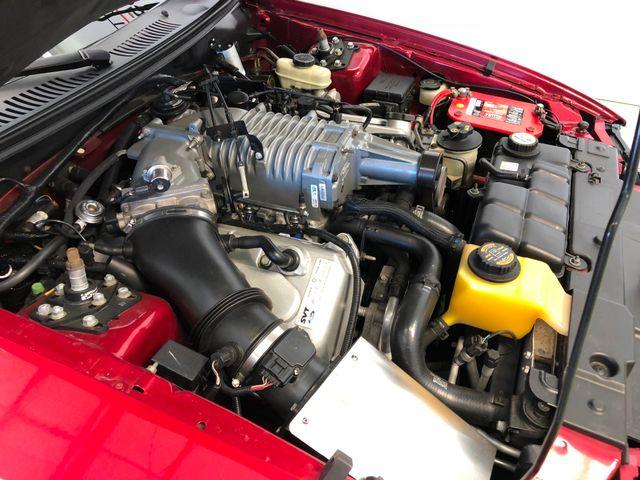 2004 Ford Mustang SVT Cobra Longwood, FL 28