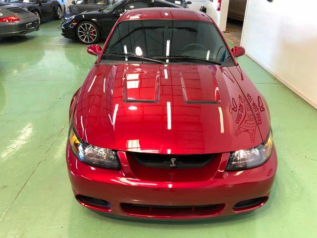 2004 Ford Mustang SVT Cobra Longwood, FL 3