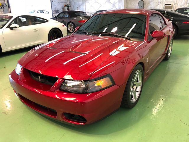 2004 Ford Mustang SVT Cobra Longwood, FL 5