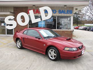 2004 Ford Mustang Standard in Medina, OHIO 44256